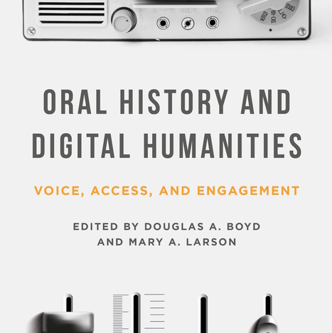 A Simple Act of Digital Preservation: The Checksum and Oral History | Digital Omnium | Digital dark age | Scoop.it