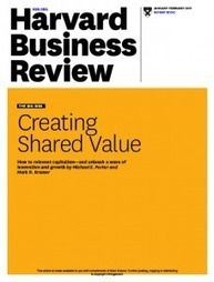genYchina.com » Blog Archive » Could China lead in developing the Shared Value Economy? | social.digital media | Scoop.it