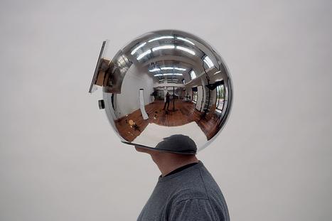 the decelerator - a slow motion perception helmet by lorenz potthast | VIM | Scoop.it