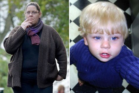 Baby P mum Tracey Connelly moved from bail hostel to own home in holiday spot at taxpayers' expense | SocialAction2014 | Scoop.it
