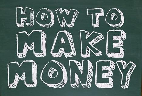10 websites que te pagan por escribir posts | Idiomas, traducción e interpretación | Scoop.it