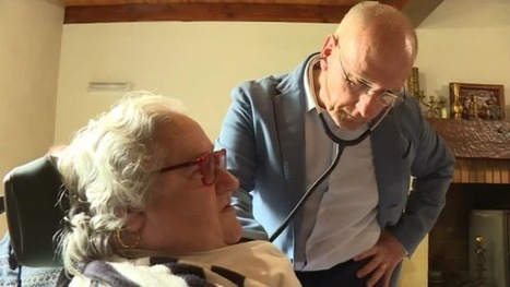 Organiser les soins médicaux pour maintenir le patient à domicile | Information en santé | Scoop.it
