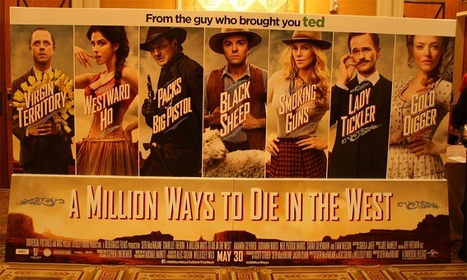A Million Ways to Die in the West Full Movie Download free | Transformers: Age of Extinction Full Movie Download Free | Scoop.it