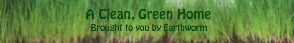 A Clean, Green Home