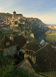 The Top 10 French Villages of 2012 | Communiquaction News | Scoop.it