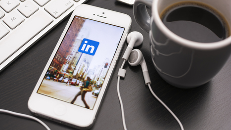 LinkedIn will help you find a new job without alerting your current boss | All About LinkedIn | Scoop.it