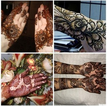 Pakistani Mehndi Designs For Eid 2015 | Globalemag | Girls Fashion | Scoop.it