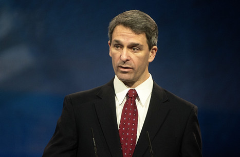 WATCH: Cuccinelli Dodges Climate Change Questions | Sustain Our Earth | Scoop.it