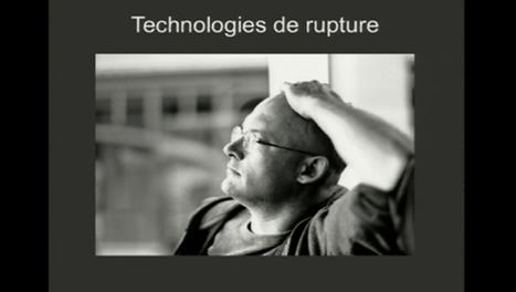 La difficile mutation des entreprises françaises vers le 2.0 | O_Berard | Scoop.it