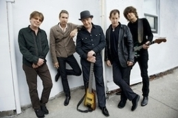 The Fixx plus Bobby Jo Valentine at Mystic Theatre on Sunday, Apr 27, 2014 8:00 PM PDT | On the Records (Musically Speaking) | Scoop.it