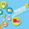 Marketing, e-marketing, digital marketing, web 2.0, e-commerce, innovations