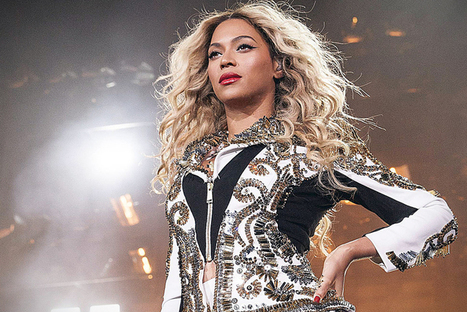 """Loving """"Beyoncé"""" as a black woman: The power of identification in an age of ... - Salon   Photography   Scoop.it"""