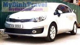 Thuê xe đi Bắc Giang | thuê xe | Sản phẩm | Cho thuê xe cẩu tự hành | Scoop.it