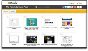 19Pencils - Quick and Easy Tools for Learning. Quizzes, Games, Websites and More! | teaching with technology | Scoop.it
