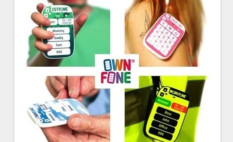 OwnFone secures ?786000 to ramp up development of credit card-sized mobile ... - Startups.co.uk | Boost mobile phones | Scoop.it