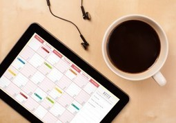 8 Top Productivity Apps for Online Students - OnlineColleges.net | m-learning (UkrEl11) | Scoop.it