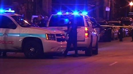 7 dead, 29 injured in Chicago weekend shootings | SocialAction2014 | Scoop.it