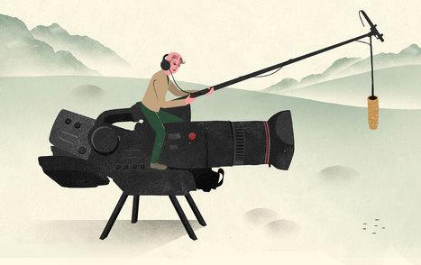 14 documentales imprescindibles (y gratis) para ver desde tu casa | Foxize School | Pedalogica: educación y TIC | Scoop.it