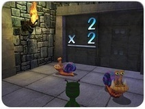 Meta-analysis: Learning from Gaming | 21st Century Literacy and Learning | Scoop.it