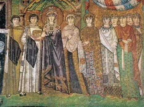Justiniano: La gloria fugaz de un soñador | Mundo Clásico | Scoop.it