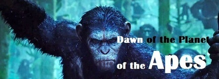 Why Apes are threatened by human on Dawn of the Planet of the Apes - Tuners Blog | Tuners Blog | Scoop.it