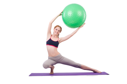 Swiss Ball Exercises | BallExerciseWorkouts.com | Exercise Ball Workouts | Scoop.it