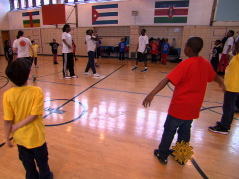 A school driven by phys ed   Physical Education Methodology   Scoop.it