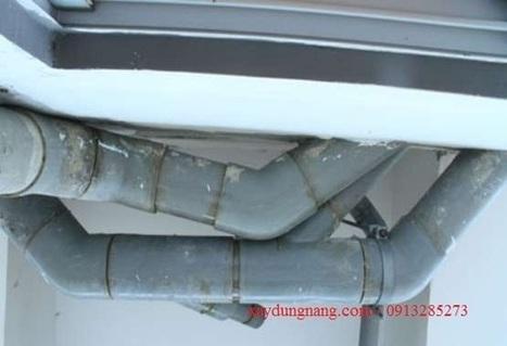 Sửa nước tại nhà, sửa vòi nước inax, vòi sen, sửa ống nước | Sửa nước | xaydungnang | Scoop.it