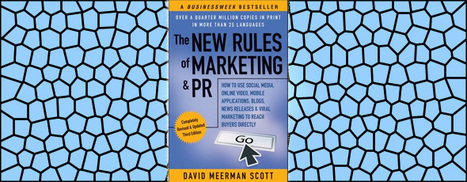 Speed Summary | The New Rules of Marketing and PR (New 3rd ... | Tips for College Grads Entering the PR World | Scoop.it
