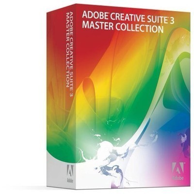 Adobe CS3 Master Collection Windows New for sale | Web Design | Scoop.it