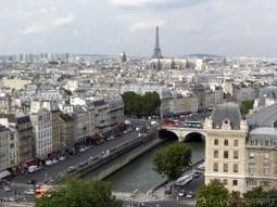 La vie citoyenne à Paris : parlons-en ! | Les Cahiers de la Ville Responsable | actions de concertation citoyenne | Scoop.it