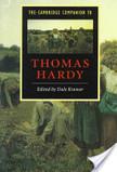 The Cambridge Companion to Thomas Hardy | Academic writing webquest | Scoop.it