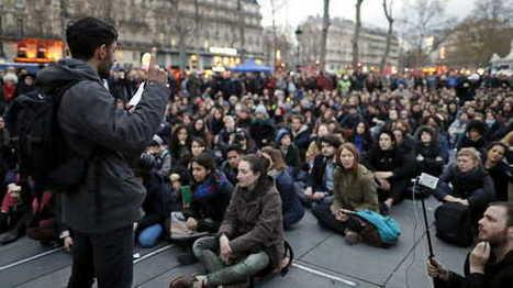 @LoicBlondiaux:Le numérique au SECOURS de la démocratie ? | actions de concertation citoyenne | Scoop.it