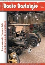 Magazine Route Nostalgie - N°28   AUTOMUSEO.EU New tourist guide   Scoop.it