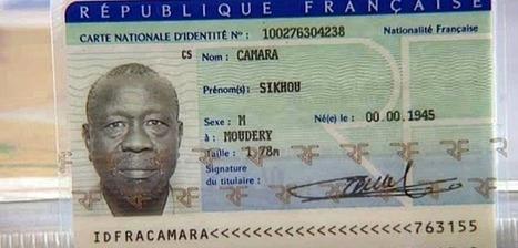 Sikhou Camara, français pendant 33 ans et désormais sans papiers | Le BONHEUR comme indice d'épanouissement social et économique. | Scoop.it