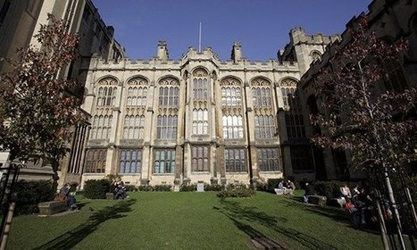 Working-class students shun top universities, says study | critical reasoning | Scoop.it