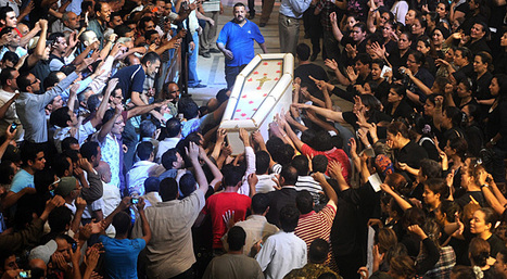 Copts Criticize Egypt Government Over Killings | Coveting Freedom | Scoop.it