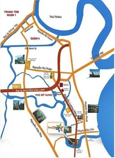Căn hộ Era Town Đức Khải - Nguyễn Lương Bằng quận 7 | Mua bán căn hộ | Scoop.it