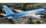 Boeing ecoDemonstrator 757 Expands Environmental Technologies Testing | Aerospace industry watch - Paris Air Show | Scoop.it