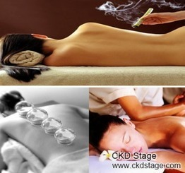 Chinese Treatment of Left Kidney Atrophy   How Does Cysts Rupture Occur in PKD   Scoop.it