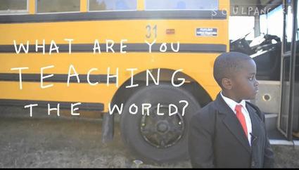 Este es el vídeo viral que pondré en mi primer día de clase | Educomunicación | Scoop.it