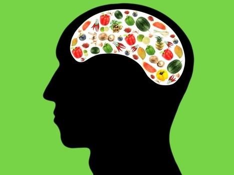 6 vitaminas y minerales que mejoran tu cerebro | I didn't know it was impossible.. and I did it :-) - No sabia que era imposible.. y lo hice :-) | Scoop.it
