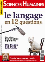 La pensée est-elle contenue dans le langage ? | S'emplir du monde... | Scoop.it