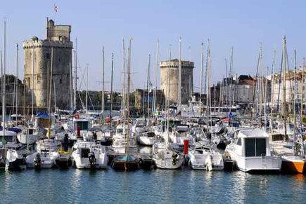 Incentive voiliers | Evénements, séminaires & tourisme d'affaires à La Rochelle | Scoop.it