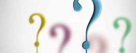 ¿Tengo que responder esa pregunta? | Blogempleo Noticias | Scoop.it