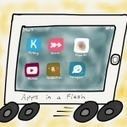 Tech Tips | Apps in a Flash: Using Book Creator | Aprendiendo a Distancia | Scoop.it