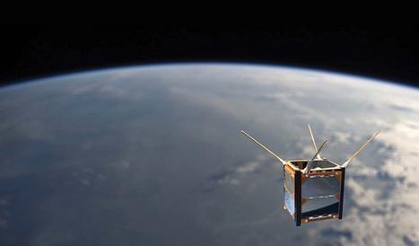 DIY Space Programs - IEEE Spectrum   The Science Life   Scoop.it