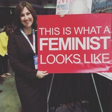 This is What a Feminist Looks Like   Nonprofits that support women and girls!   Scoop.it