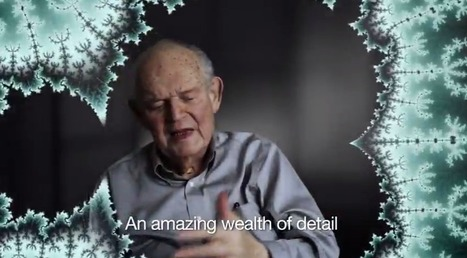 How Benoit Mandelbrot Discovered #Fractals: A Short Film by Errol Morris I #complexity | e-Xploration | Scoop.it