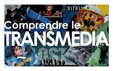 Apprendre le Transmedia avec un MOOC | Narration augmentée | Narration transmedia et Education | Scoop.it